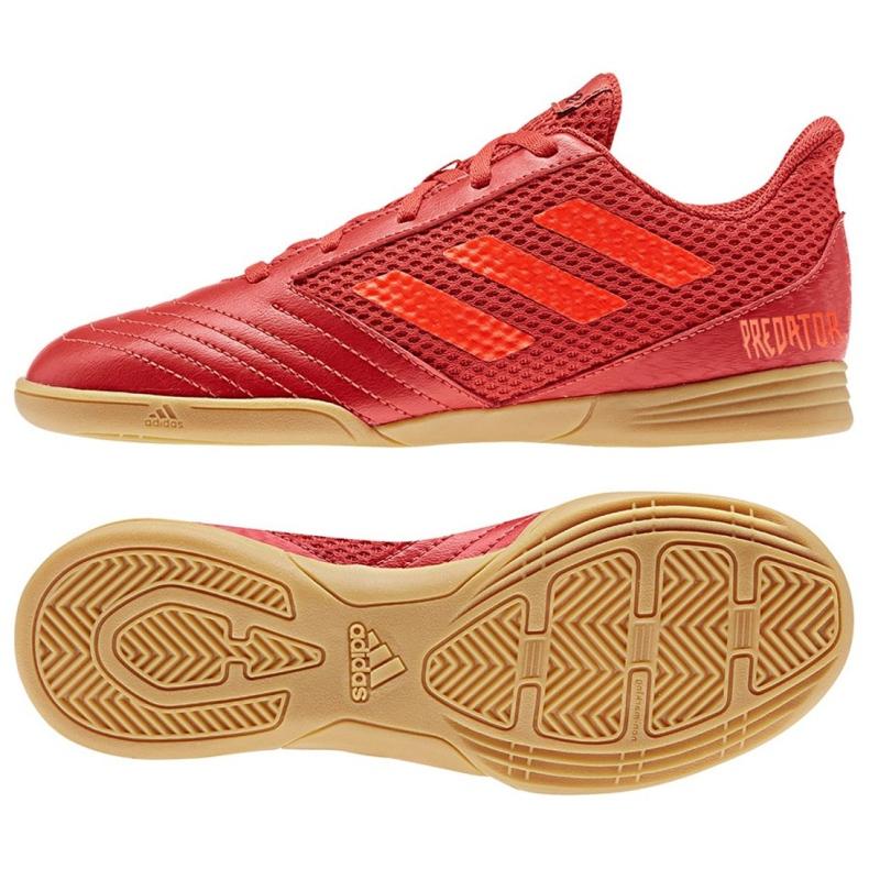 Cm8552 4 Indoor Sala 19 Jr Adidas Predator In Chaussures eWdBxorC