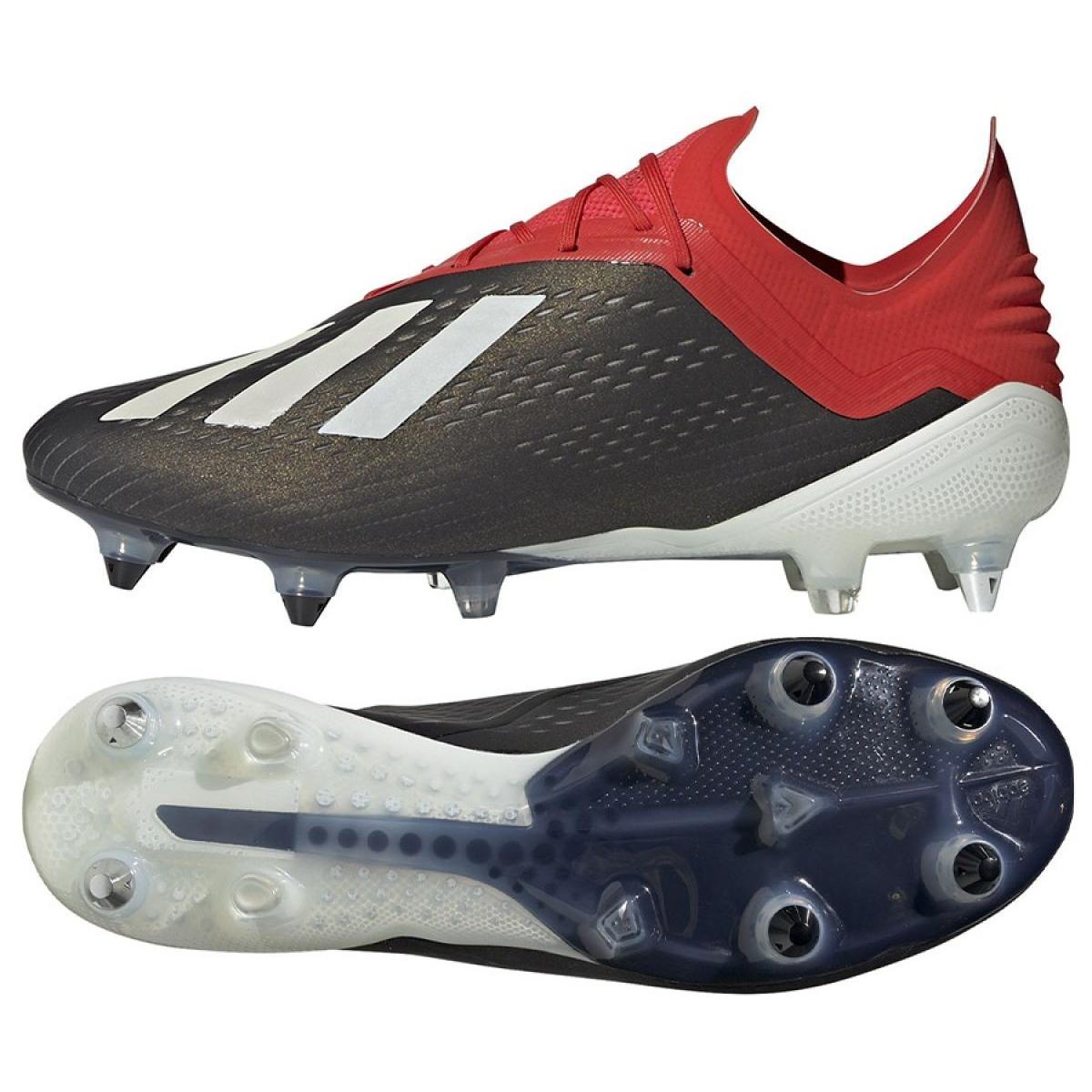 chaussures de foot adidas 18.1