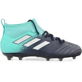 Chaussures de football Adidas Ace 17.1 Fg Jr S77040
