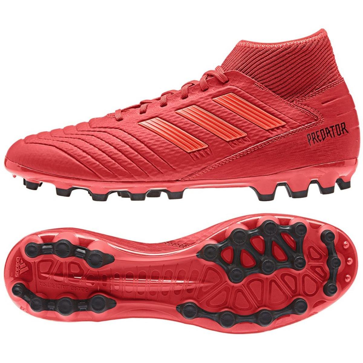 zapatos football adidas projoator 19.3 19.3 19.3 ag m d97944  Precio al por mayor y calidad confiable.