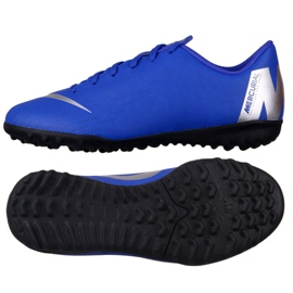 Nike Mercurial VaporX 12 Academy Tf Jr AH7342-400