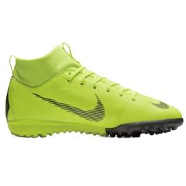 Chaussures de football Nike Mercurial SuperflyX 6 Academy Gs Tf Jr AH7344-701