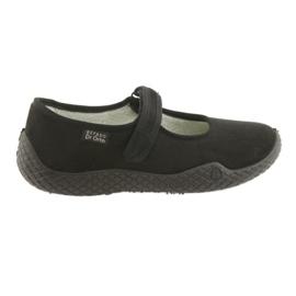 Befado chaussures pour femmes - jeune 197D002 noir