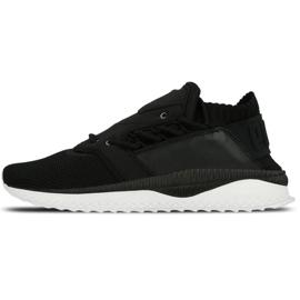 Noir Chaussures Puma Tsugi Shinsei W 363759 01