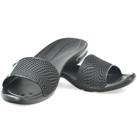 Noir Chaussons Speedo Atami Max Ii Af W 883503