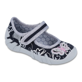 Befado chaussures pour enfants 109P177