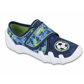 Chaussures Befado pour enfants 273X258