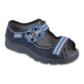 Befado chaussures pour enfants 969X127