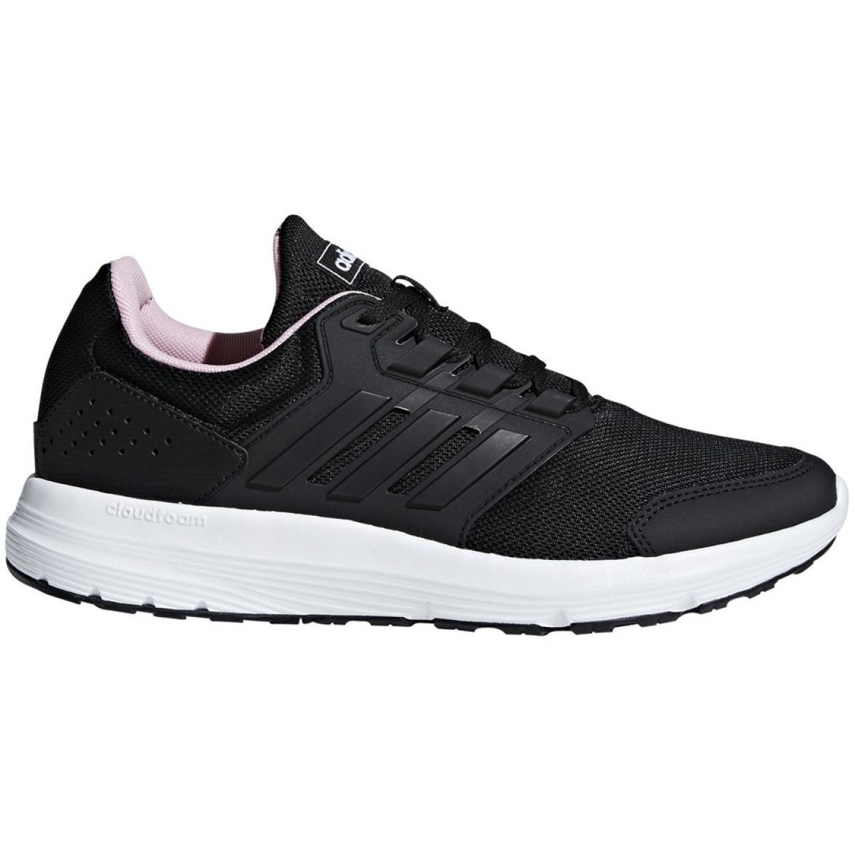 Adidas F36183 4 Galaxy Chaussures Running De W Noir VzpUMS