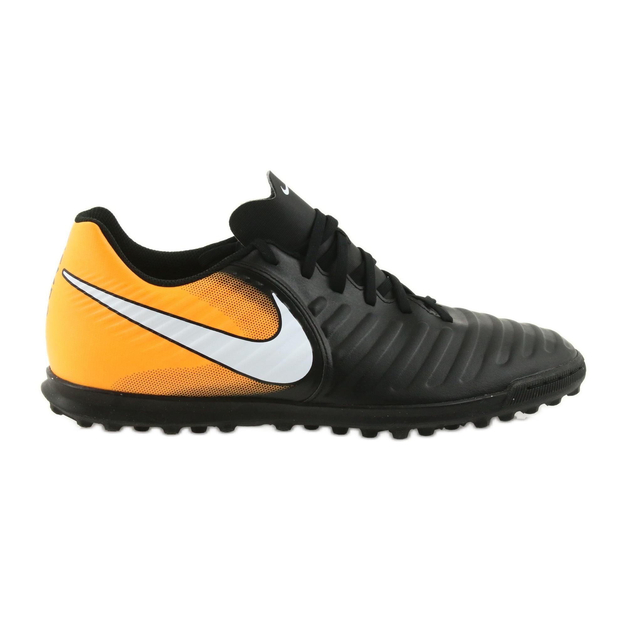 Football De Rio Nike Chaussures Iv Tiempox Tf SzUVMp