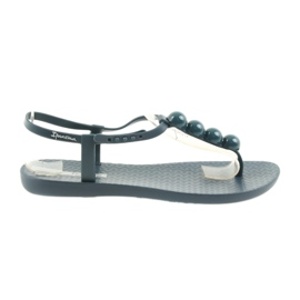 Marine Sandales Ipanema tongs chaussures femmes 82517