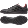 Chaussures de foot adidas Predator 19.4 Tf M D97972 noir noir
