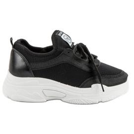 Mckeylor Chaussures de sport noir