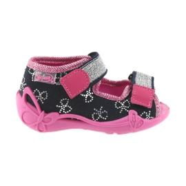 Befado chaussures pour enfants 242P089