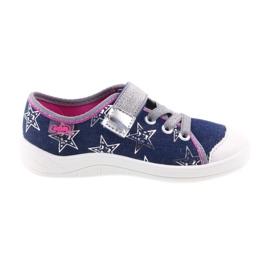 Befado enfants chaussures pantoufles baskets 251X113