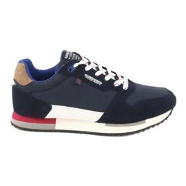 ADI chaussures de sport pour hommes American Club RH06 / 19