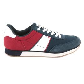 ADI American Club RH06 chaussures de sport pour hommes