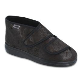 Befado chaussures pour femmes pu 986D007