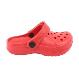 Befado autres chaussures pour enfants - rouge 159X005
