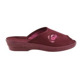 Befado pantoufles chaussures pour femmes pu 581D193 tongs