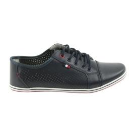 Chaussures de sport pour femmes Filippo 009 marine