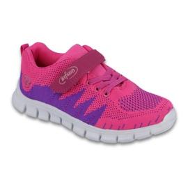 Befado chaussures pour enfants jusqu'à 23 cm 516Y023