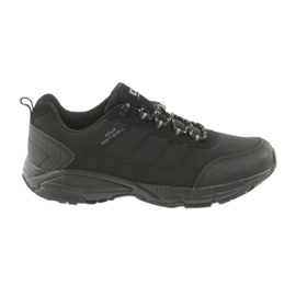 DK 18378 chaussures de sport softshell noir