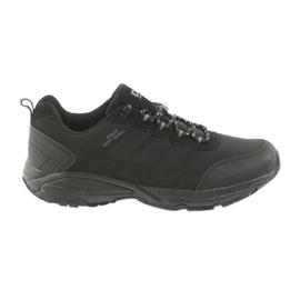 Noir DK 18378 chaussures de sport softshell