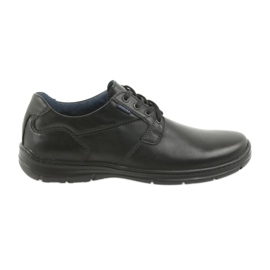 Bottes basses Badura confort 3509 noir