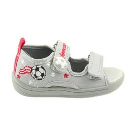 American Club Chaussures enfants Chaussons Sandales pour garçons American 35/19 ball