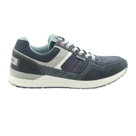 American Club ADI sport chaussures jeans pour hommes American RH17