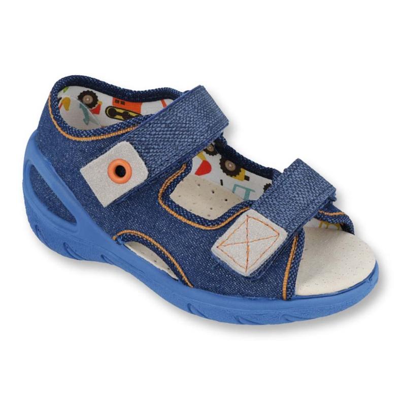 Befado chaussures pour enfants pu 065P126