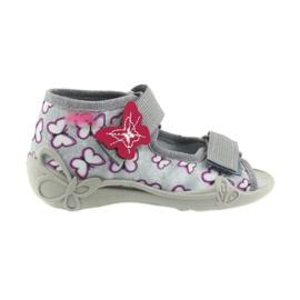 Befado sandales chaussures enfants 242P090