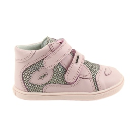 Chaussures Velcro Bartek 11703