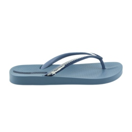 Tongs Ipanema 82518 Bleu