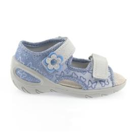 Befado chaussures pour enfants pu 065P122