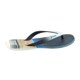 Tongs Hommes Rider 10719