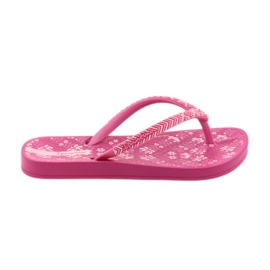 Tongs Ipanema 82519 rose