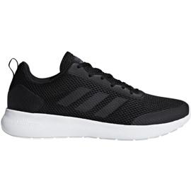 Noir Chaussures de running adidas Cf Element Race M DB1464