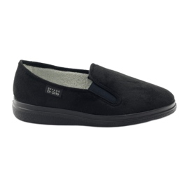 Befado chaussures pour femmes pu 991D002 noir