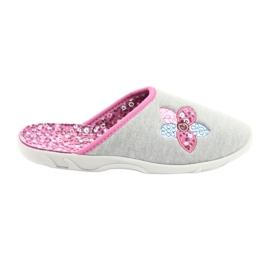 Befado couleur chaussures pour femmes 235D155