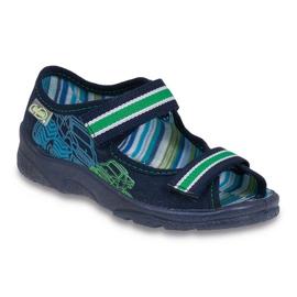Befado chaussures pour enfants 969Y073
