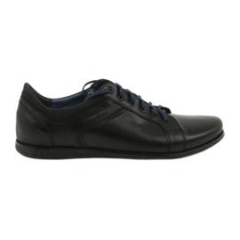 Chaussures de sport pour hommes Nikopol 1703 noir
