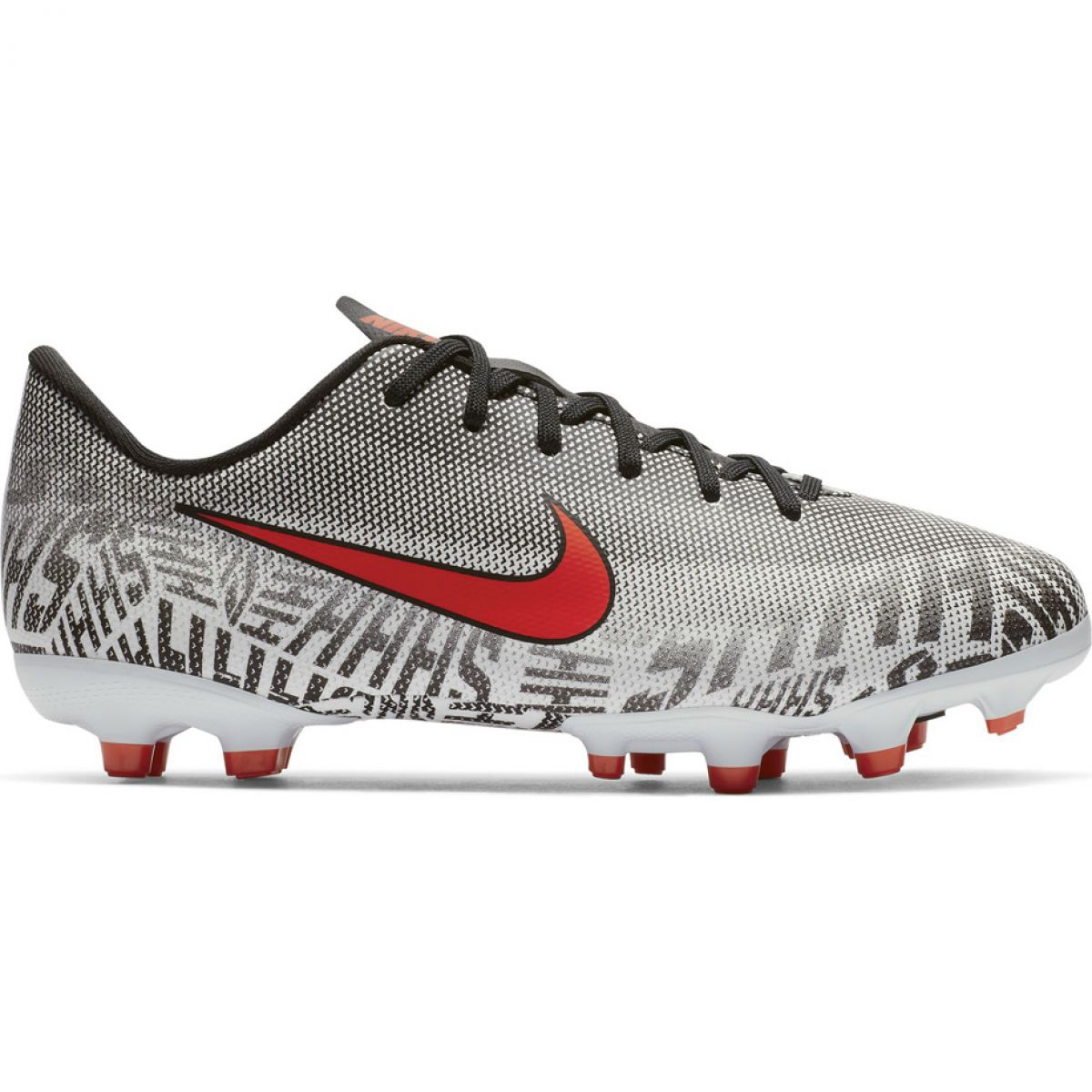 170 Vapor De Nike 12 Ao2896 Mercurial Football Mg Fg Neymar Jr Chaussures Academy jL4AR5