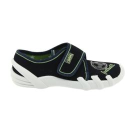Marine Chaussures Befado pour enfants 273X247