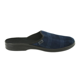 Befado chaussures pour hommes pu 089M412