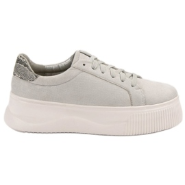 Vices Creepers gris clair