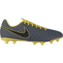 Chaussures de football Nike Tiempo Legend 7 Club Mg M AO2597-070