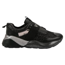 Slip-on VICES Chaussures de sport noir
