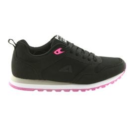 Chaussures de sport American Club WT26 Black